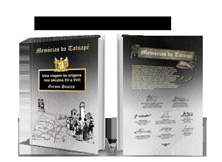 """Livro """"Memórias do Tatuapé"""" foi lançado no dia 18 de dezembro e comemora os 350 anos do bairro"""