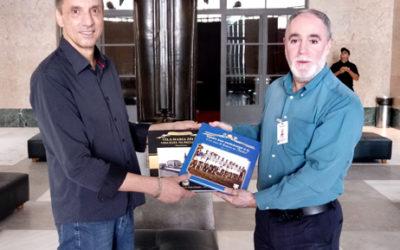 """Livro """"Memórias do Tatuapé"""" integrará Coleção São Paulo da BMA e BCMSP"""